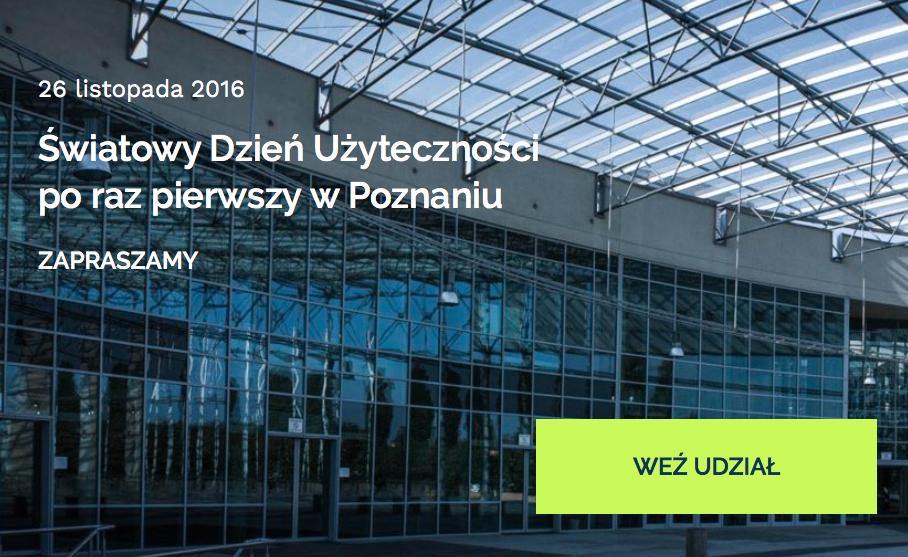 Strona WUD Poznań