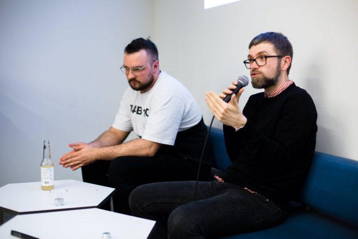 Odpowiadamy na pytania gości TIPI UX z Łukaszem Krebok